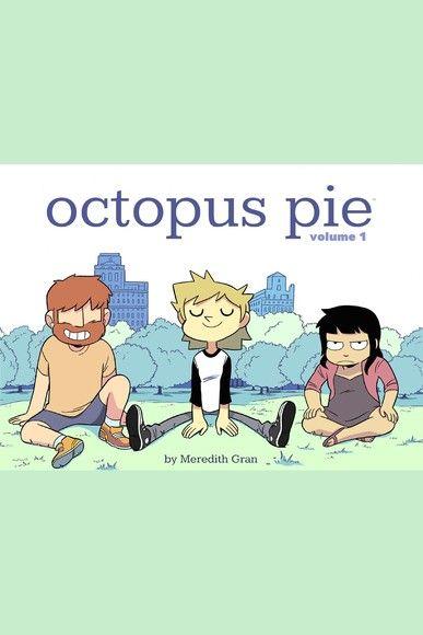 Octopus Pie Vol 1