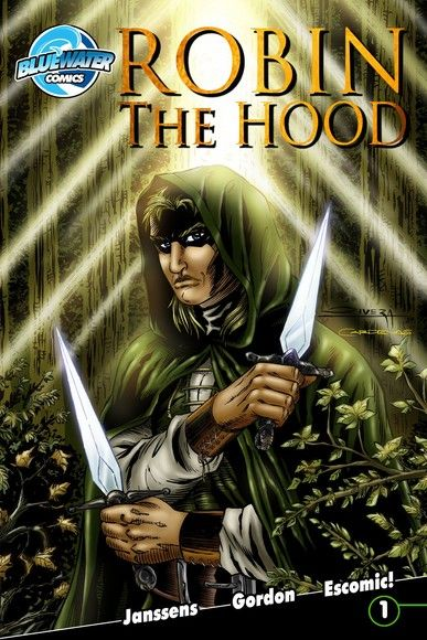 Robin The Hood