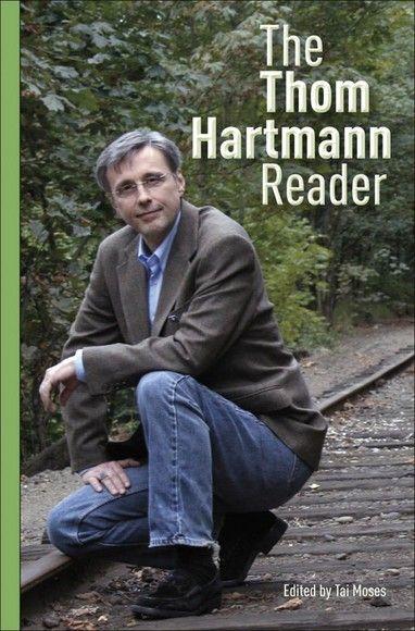 湯姆哈特曼的讀者