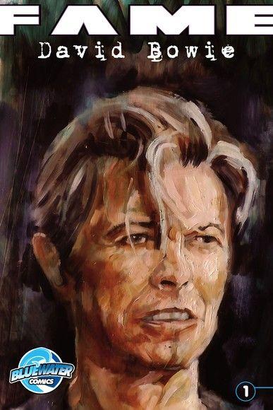 Fame: David Bowie