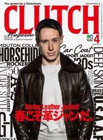 CLUTCH Magazine 2020年4月號 Vol.72 【日文版】
