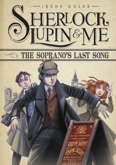 Soprano's Last Song
