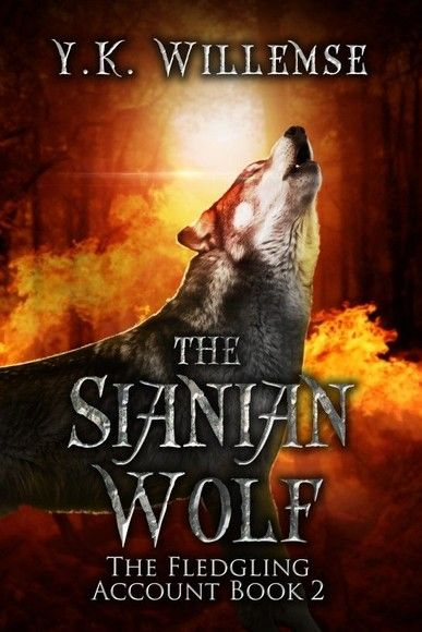 The Sianian Wolf #2