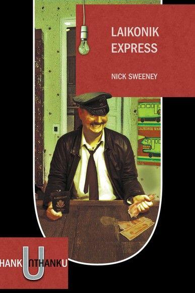 Laikonik Express