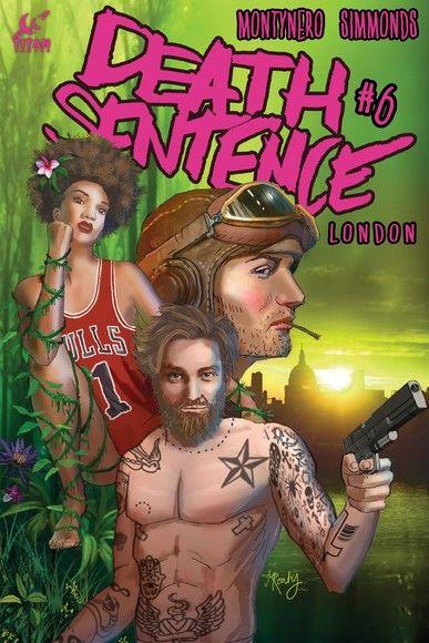 Death Sentence: London #6
