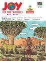 Joy to the World No.242 佳音英語世界雜誌