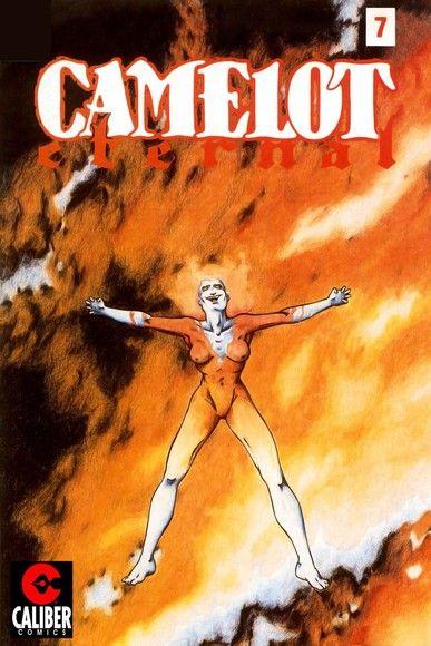 Camelot Eternal #7