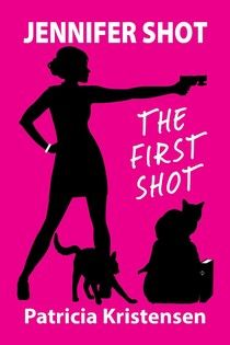 Jennifer Shot-The First Shot