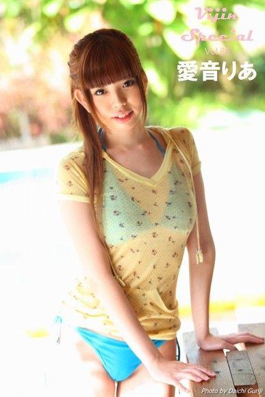 【Vijin Special  No.85】愛音りあ  02
