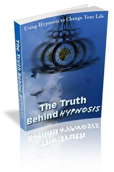 英語閱讀訓練/The Truth Behind Hypnosis
