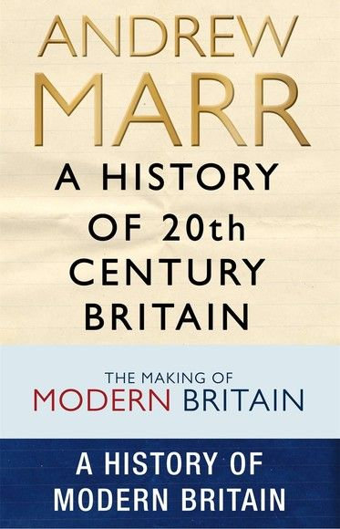 A History of 20th Century Britain