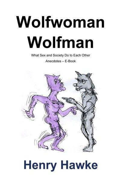 Wolfwoman Wolfman