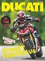 DUCATI Magazine 2020年2月號 Vol.94 【日文版】