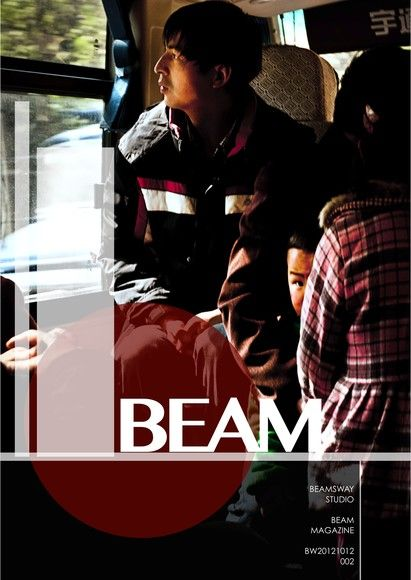 BEAM Issue 02【简体版】