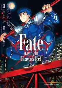 Fate/stay night [Heaven's Feel] (6)