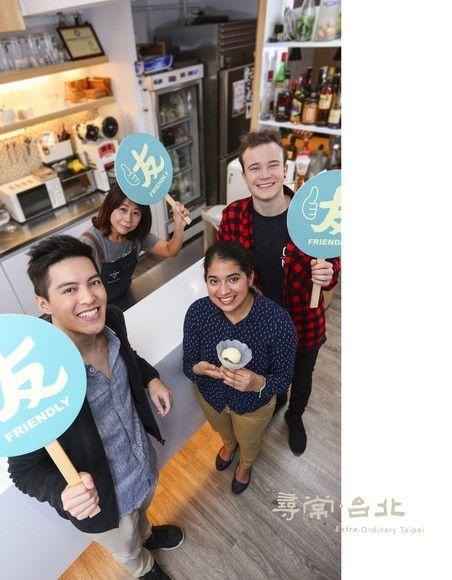 尋常.台北|友善商圈:在台北,恆溫暖心的時光