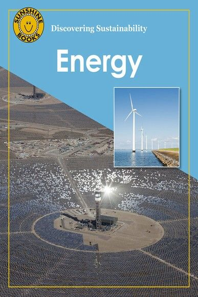 Discovering Sustainability: Energy