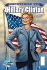 Female Force: Hillary Clinton