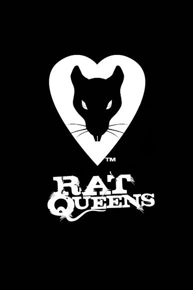 Rat Queens Deluxe Edition Vol. 1