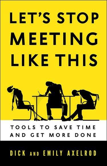 停止這樣的會議吧