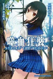 噬血狂襲 (14)(小說)