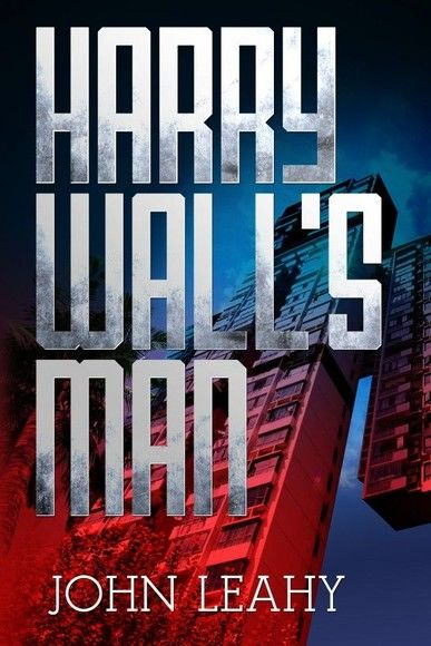 Harry Wall's Man