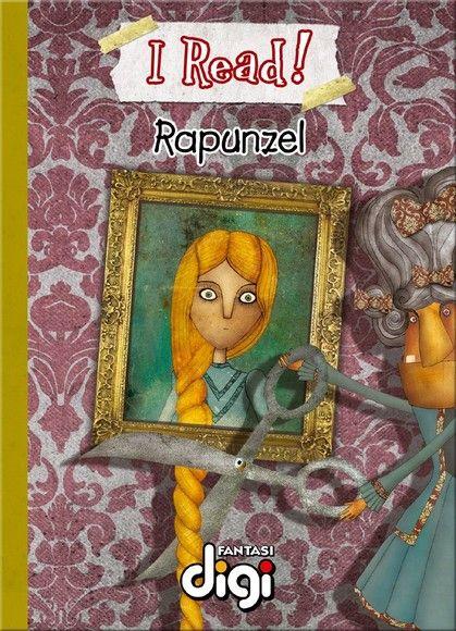 I Read! Rapunzel