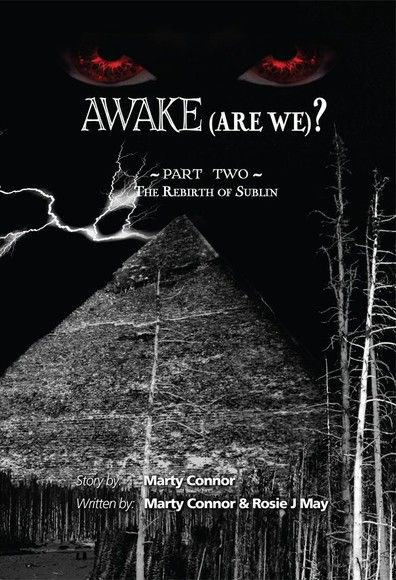 Awake (Are We)? Part 2