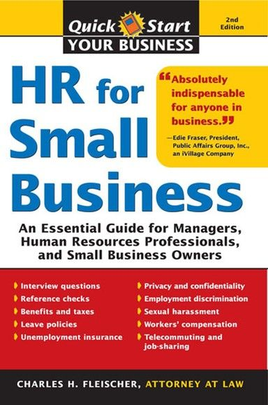 HR for Small Business