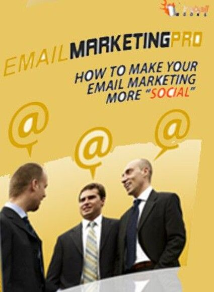 Email Marketing PRO
