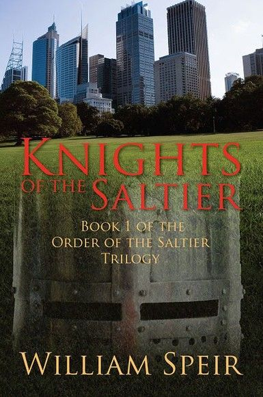 Knights of the Saltier