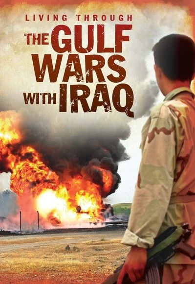 Gulf Wars With Iraq