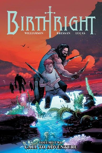 Birthright Vol. 2