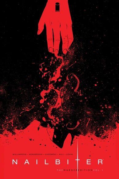 Nailbiter The Murder Edition Vol. 1
