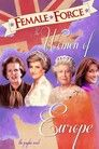 Female Force: Women of Europe: Queen Elizabeth II, Carla Bruni-Sarkozy, Margaret Thatcher &  Princes