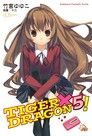 TIGER×DRAGON! (5)(小說)