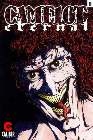 Camelot Eternal #6
