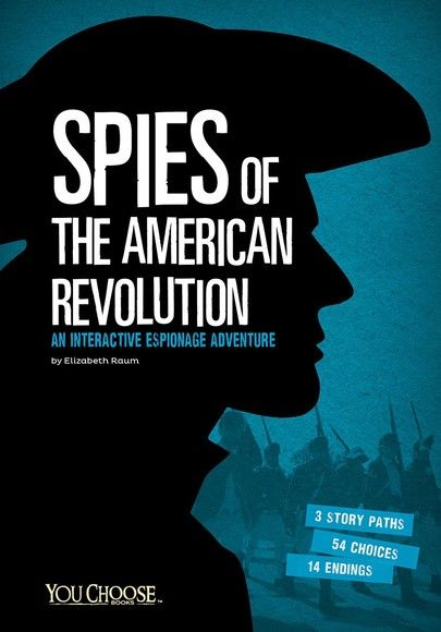 the spies through the american history Revolutionary war the fight for american independence is a story of patriots and acts of great sacrifice even some of the most famous heroes have even more to their historic contributions than most people realize.