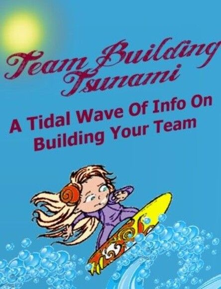 Team Building Tsunami