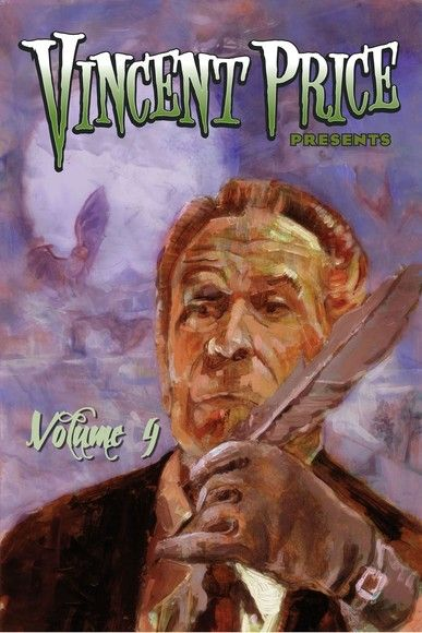 Vincent Price Presents: Volume 4 #4