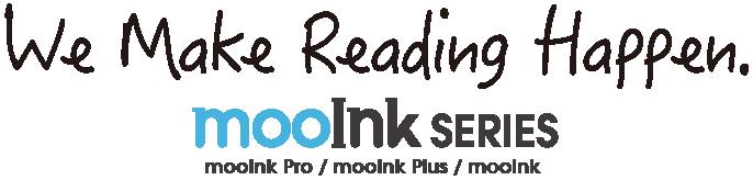 mooInk series 首頁主視覺banner