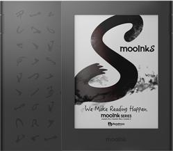 mooInk S 6 吋電子書閱讀器