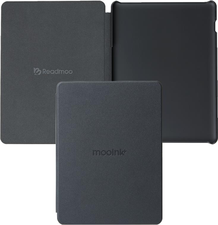 mooInk 7.8 吋 mooInk Plus 磁感應翻蓋保護殼 圖2
