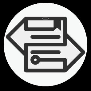 傳檔-icon