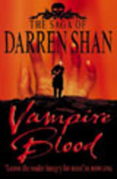 Vampire Blood Trilogy