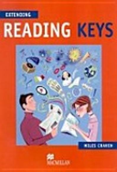 Extending Reading Keys: International Version