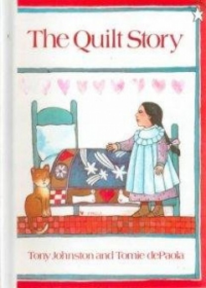 The Quilts Story