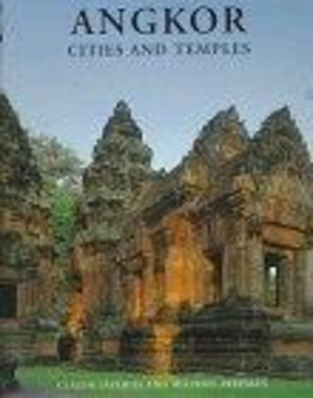 Angkor Cities and Temples