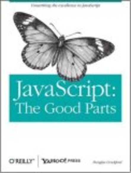 JavaScript:The Good Parts