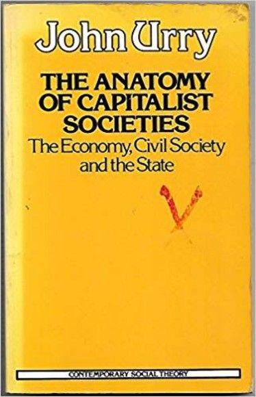 The Anatomy of Capitalist Societies